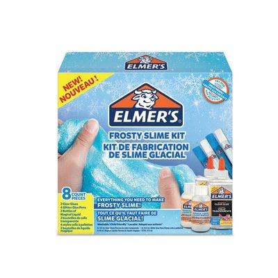 Elmer's Frosty Slime Seti
