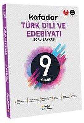 9.Sınıf Kafadar Türk Dili ve Edebiyatı Soru Bankası