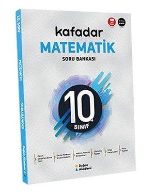 10.Sınıf Kafadar Matematik Soru Bankası