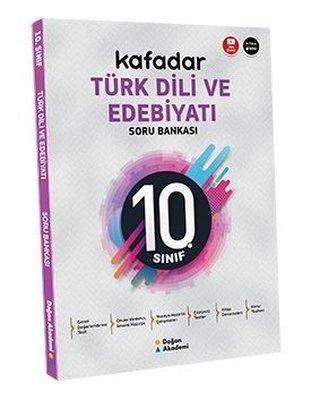 10.Sınıf Kafadar Türk Dili ve Edebiyatı Soru Bankası