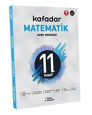 11.Sınıf Kafadar Matematik Soru Bankası