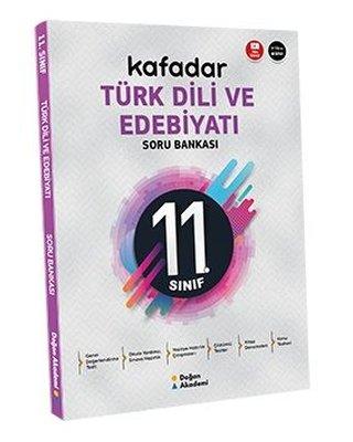 11.Sınıf Kafadar Türk Dili ve Edebiyatı Soru Bankası
