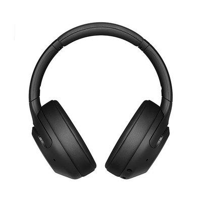Sony Whxb900N Wireless Noise Canceling Kulak Üstü Kulaklık - Siyah