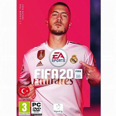 Fifa 20 Pcd