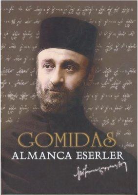 Gomidas-Almanca Eserler