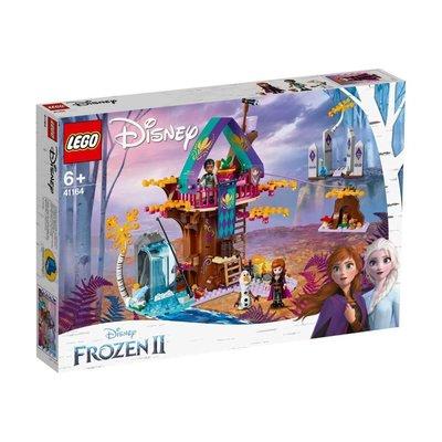 Lego Disney Karlar Ülkesi 2 Büyülü Ağaç Ev 41164