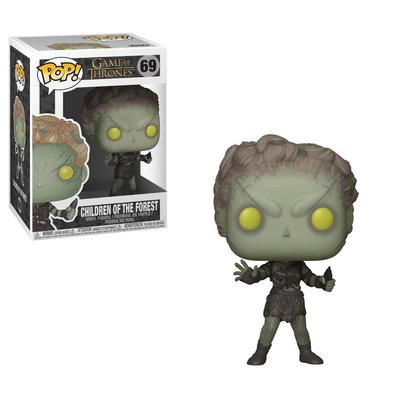 Funko Figür POP Game of Thrones, Children of The Forest