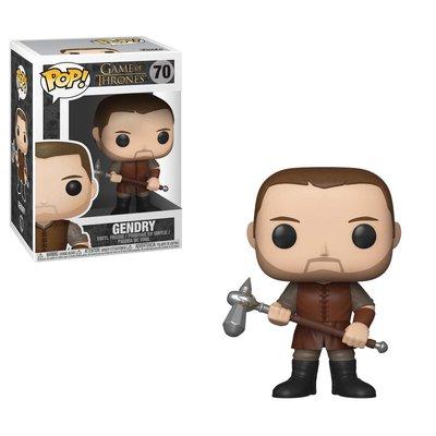 Funko Figür POP Game of Thrones, Gendry