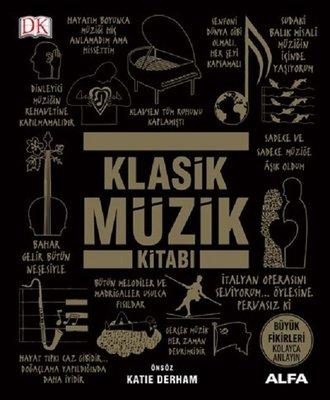 Klasik Müzik Kitabı