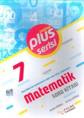 7.Sınıf Matematik Plus Serisi Soru Kitabı
