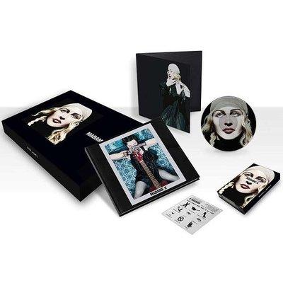 Madame X (Box Set)