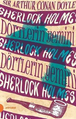 Sherlock Holmes 5-Dörtlerin Yemini