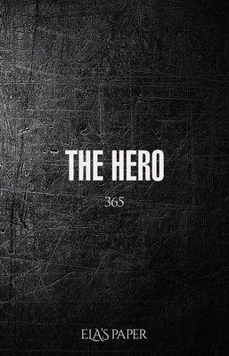 Ela's Paper The Hero Koyu Gri