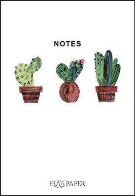 Ela's Paper Cactus 2