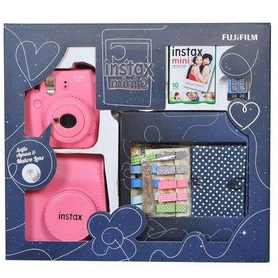 Fuji Instax Mini9 Box Q3