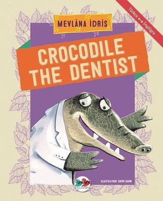 Crocodile The Dentist-Türkçe İngilizce