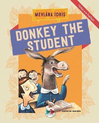 Donkey The Student-Türkçe İngilizce