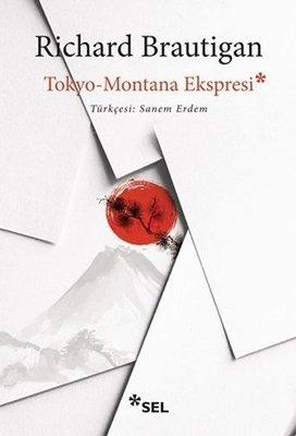 Tokyo-Montana Express