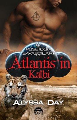 Atlantis'in Kalbi-Poseidon Savaşçıları