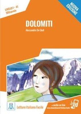 Dolomiti +Mp3 Online(Nuova Edizione) A1