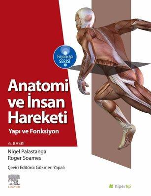 Anatomi ve İnsan Hareketi-Yapı ve Fonksiyon