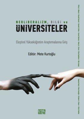 NeoliberalizmBilgi ve Üniversiteler