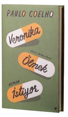 Veronika Ölmek İstiyor-Ciltli