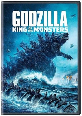 Godzilla: King Of The Monsters - Godzilla 2: Canavarlar Krali
