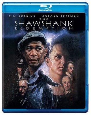 Shawshank Redemption - Esaretin Bedeli