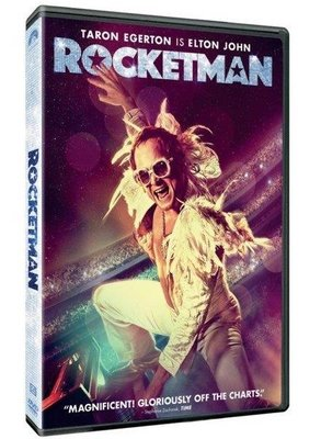 Rocketman - Rocketman