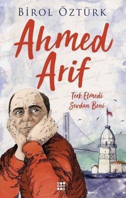 Ahmed Arif-Terk Etmedi Sevdan Beni