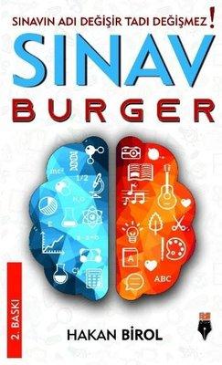 Sınavburger