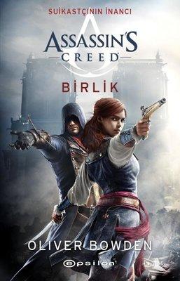 Assassın's Creed Birlik-Suikastçının İnancı 8