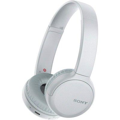 Sony Headset On Ear  Kablosuz Bluetooth Kulaküstü Kulaklık Beyaz WHCH510