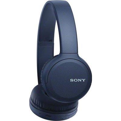 Sony WHCH510L Headset On Ear Kablosuz Bluetooth Kulak Üstü Kulaklık