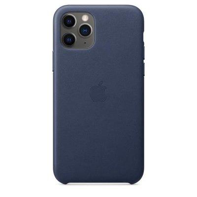Apple iPhone 11 Pro Leather Case Kılıf