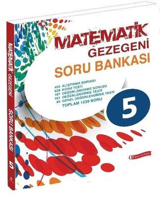 Matematik Gezegeni 5.Sınıf Kazanımlı Soru Bankası