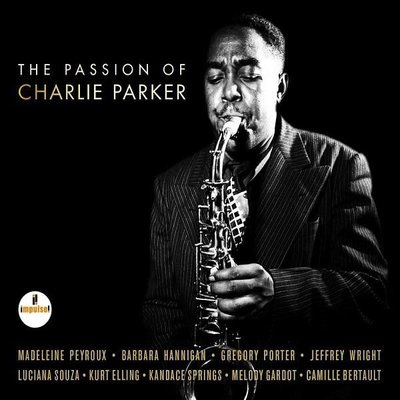 The Passion Of Charlie Parker (Limited)