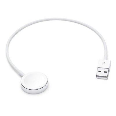 Apple Watch Manyetik Şarj Kablosu 0 3m MX2G2ZM/A