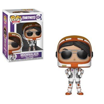 Funko Pop Fortnite S1 Moonwalker Figür