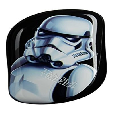 Tangle Teezer Disney Star Wars Compact Styler Detangling Hairbrush Stormtrooper - Saç Fırçası
