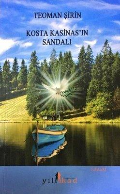 Kosta Kasinas'ın Sandalı