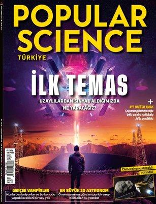 Özel Popular Science - Eylül 2020
