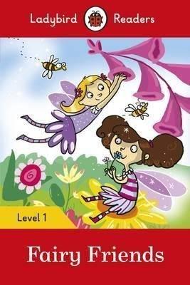 Fairy Friends - Ladybird Readers Level 1: ladybird Raeders Level 1