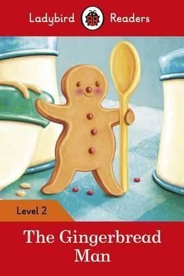 The Gingerbread Man – Ladybird Readers Level 2