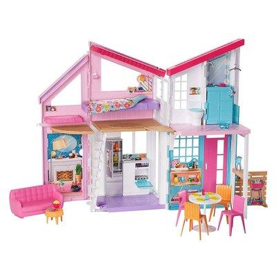 Barbie'nin Malibu Evi