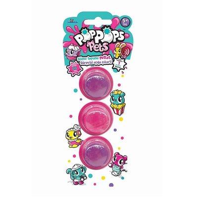 Pop Pops Pets 3'Lü Paket