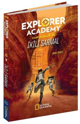 İkili Sarmal-Kaşifler Akademisi 3