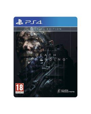 Sony Death Stranding Special Ed - EAS