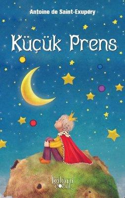 Küçük Prens-Dünya Çocuk Klasikleri